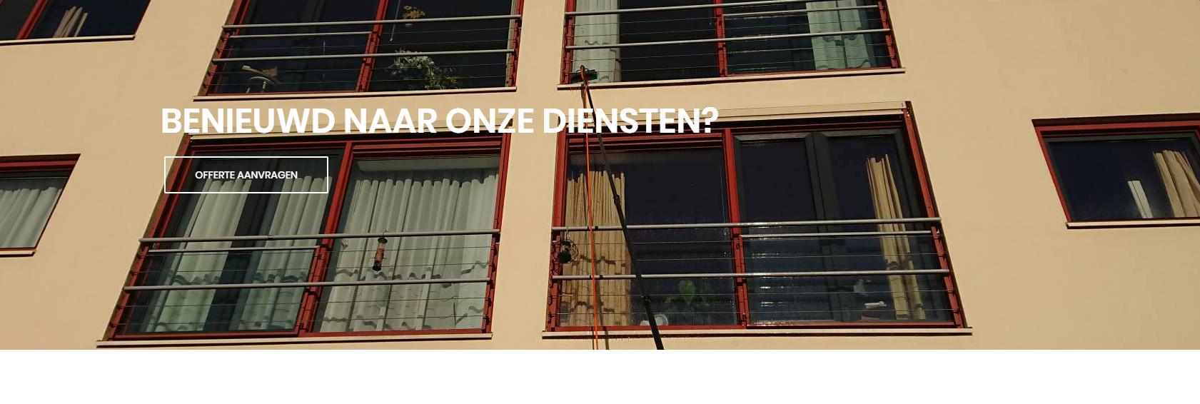 schoonmaakbedrijf Nijmegen