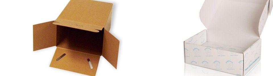 kartonnen snackverpakkingen